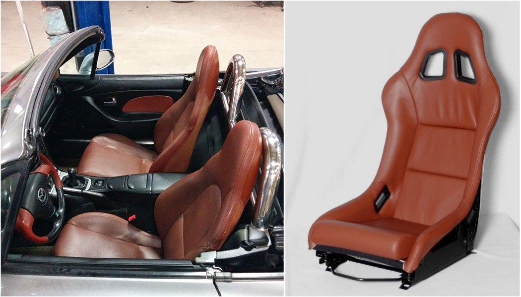 0bde4d10b10 Marrad Miata LX1 seat - recent and upcoming improvements [Archive] - MX-5  Miata Forum